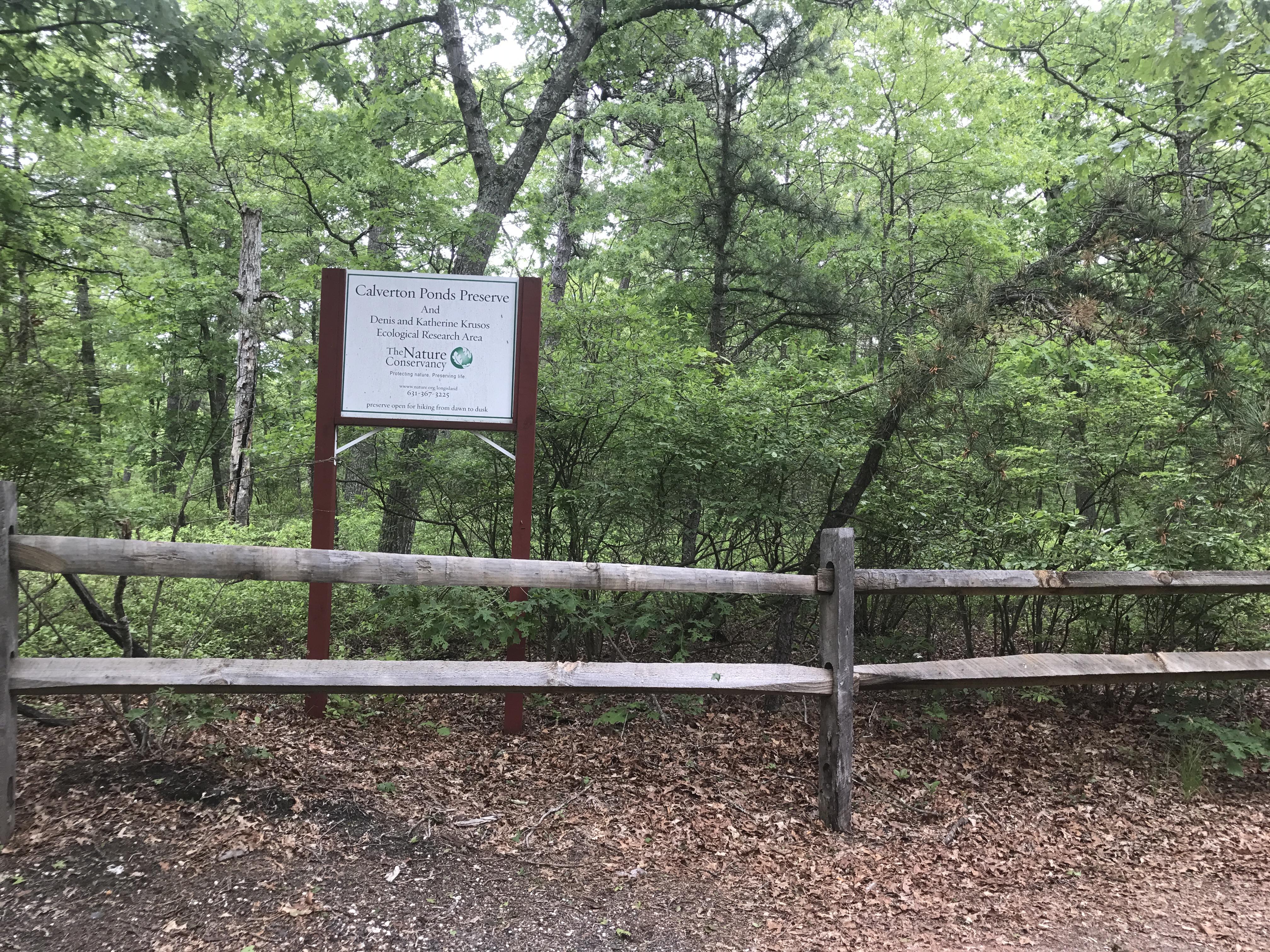 Calverton Dog Park